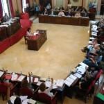 PP, PSOE y Ciudadanos traicionan a la gente de Murcia con el AVE
