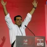 La agridulce victoria de la Syriza de Tsipras