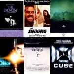 Mis 10 películas de terror favoritas