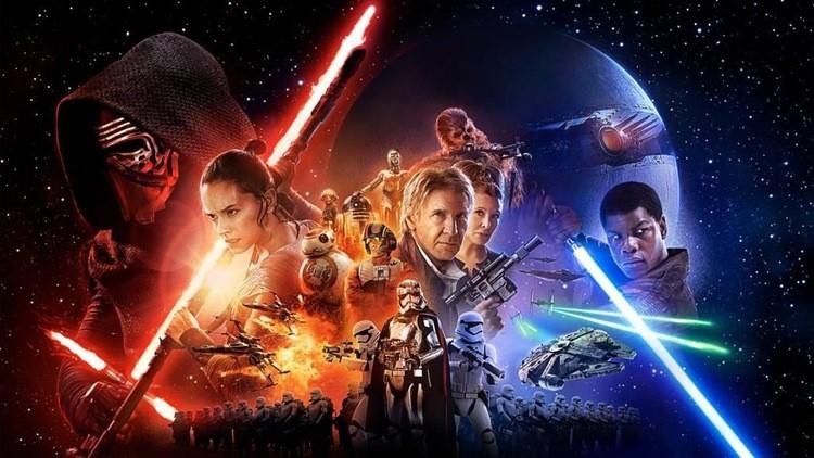 Crítica de Star Wars: El Despertar de la Fuerza