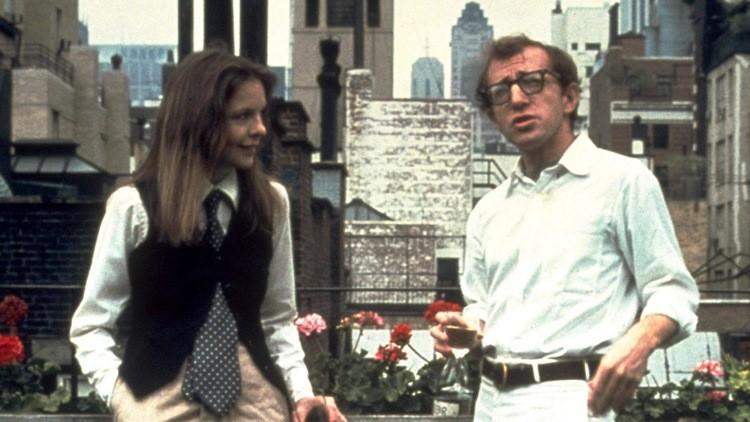 Woody Allen: 1969-1980. Del humor absurdo al drama serio