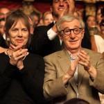 Woody Allen. 2008-2015. Decadencia total