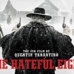 Los Odiosos Ocho: Tarantino entre el tedio y el disfrute