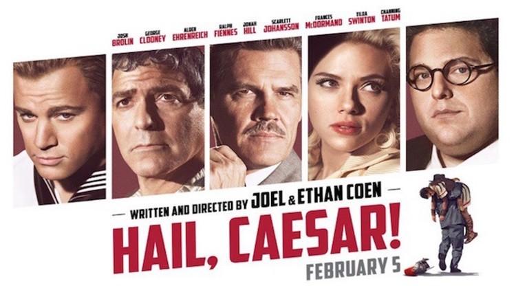 ¡Ave, César!: los Coen en horas bajas