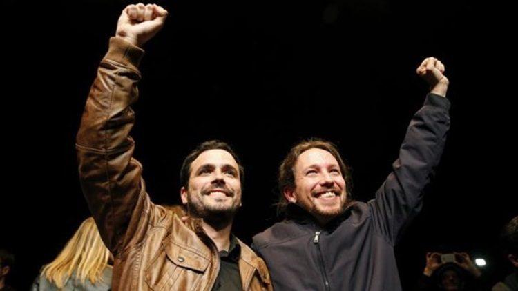 Se huele a cambio. Sobre el acuerdo entre Podemos e IU