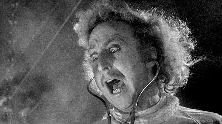 Crítica de El Jovencito Frankenstein, mi homenaje a Gene Wilder