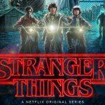 Stranger Things: nostalgia ochentera