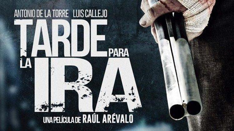 """Crítica de """"Tarde Para la Ira"""", el debut en la dirección de Raúl Arévalo"""