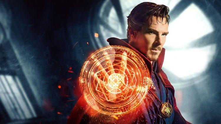 Doctor Strange, un refrito muy disfrutable