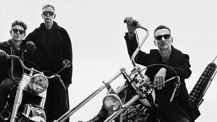 Crítica tema a tema de Spirit, lo nuevo de Depeche Mode