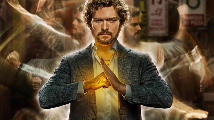 Iron Fist el primer gran fiasco de Netflix