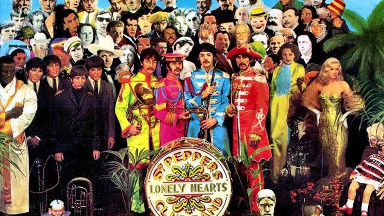 Por qué el Sgt. Pepper's de The Beatles cambió el mundo de la música