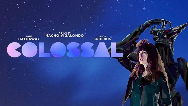 Colossal: vuelve el mejor Nacho Vigalondo