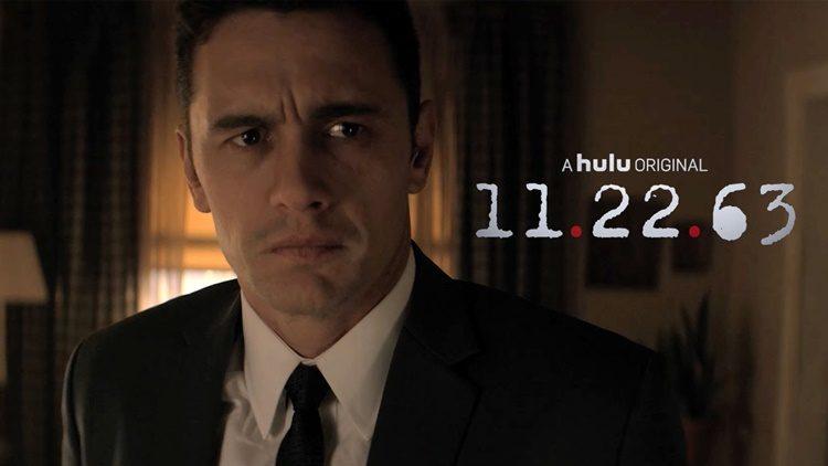 11.22.63: Una adaptación de Stephen King que no es un desastre, sino todo lo contrario