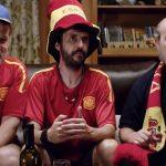 Hoy en producciones de Netflix a la española: Fe de Etarras