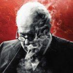 El Instante más Oscuro es Gary Oldman (Winston Churchill)