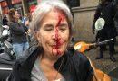 Represión en Cataluña