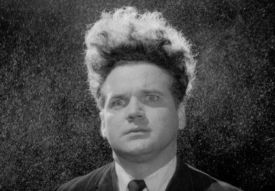 David Lynch: Eraserhead
