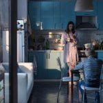 Sin Amor (Loveless), una cruda y dura película de Andrey Zvyagintsev