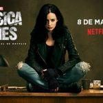 Jessica Jones, la superheroína que más mola