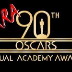 Porra de los Oscars 2018