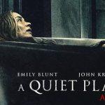 Un Lugar Tranquilo es una pequeña gran película