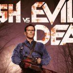 Ash vs. the Evil Dead, sangre y diversión a raudales