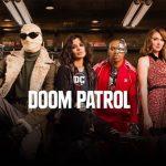 Doom Patrol es diferente y simpática, pero no exenta de problemas
