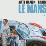 Le Mans '66, puro entretenimiento clásico