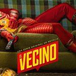 El Vecino, una original y divertida serie española