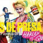 Crítica de Aves de Presa (y la fantabulosa emancipación de Harley Quinn)