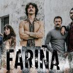 Fariña, la Narcos española