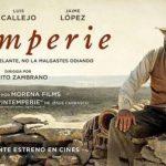Intemperie, un western a la española