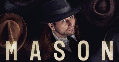 HBO recrea un Perry Manson más noir y más adaptado a los tiempos
