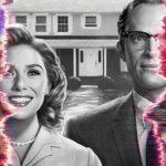 Wandavision es un maravilloso homenaje a las sitcoms de nuestra vida, y mucho más