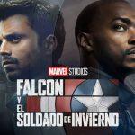 Falcon y el Soldado de Invierno, bajón en Disney+ tras Wandavision