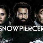 La segunda temporada de Snowpiercer confirma lo que esperábamos