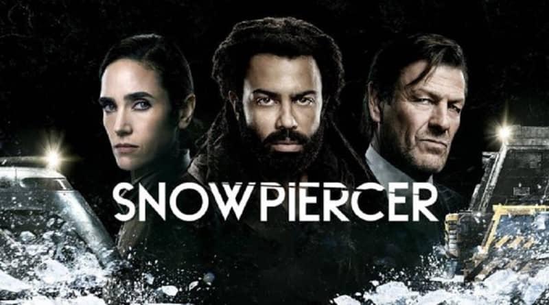 Snowpiercer temporada 2