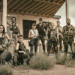 Ejército de los Muertos es otra película de Zack Snyder, con lo que ello implica