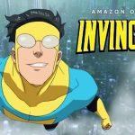Invencible, otra apuesta de Amazon Prime en la línea de The Boys